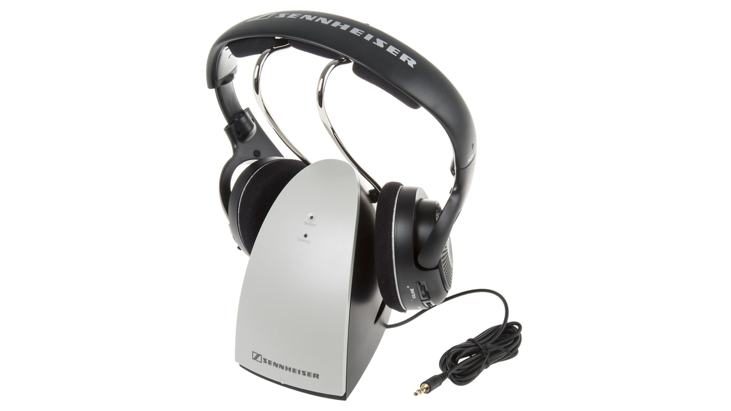 Headphones Sennheiser RS 120 II Wireless